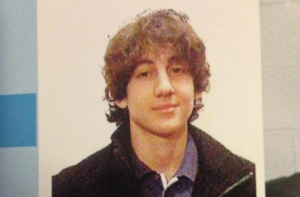 How do we know Dzhokhar Tsarnaev is a witch?