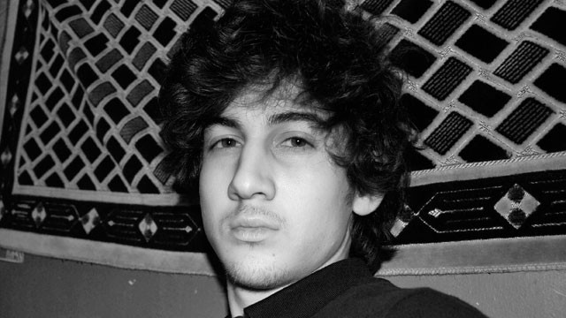 The Bill of Rights was written for Dzhokar Tsarnaev