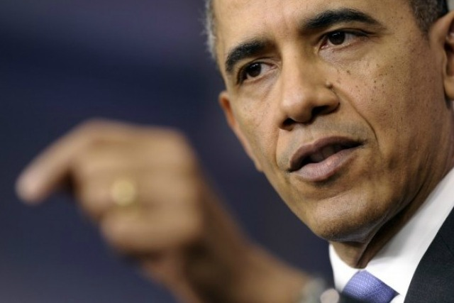 Obama's NSA speech proves government can't prevent terrorism in a free society