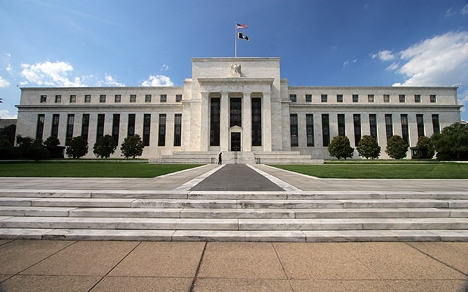 The Federal Reserve runs the economy, not Congress or the President