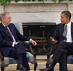 McConnell and Obama Both Wrong on Scalia Replacement