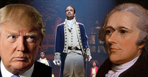 The Irony Everyone's Missing in the Hamilton-Pence Controversy