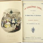 Dickens' A Christmas Carol Has Too Sad An Ending for the Season