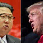 Trump's Embargo on North Korea Is the Precursor to a War