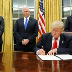 Move Over Obama, Trump Has a Pen, a Phone… and a Tweet