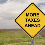 Big-Spending Republicans Seek Tax Hikes on Blue States
